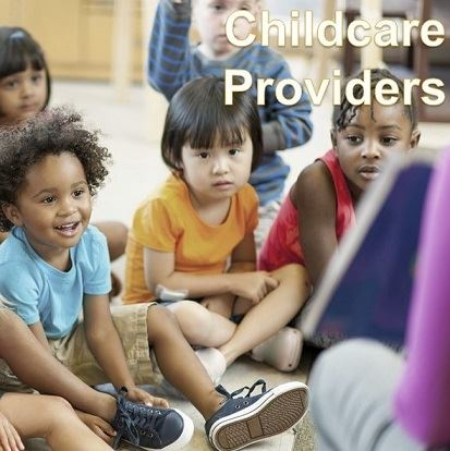 childcare curvey graphic 3
